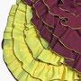 BC-05 ボルドー×黄色