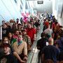 FanExpo Toronto: Massen sind auf den Beinen.