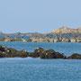 l'archipel de chausey