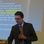 Presentazione a SIA Macroregionale Milano 2009