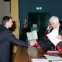 Proclamazione laurea 13/7/2005
