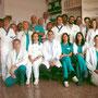 Reparto Urologia Ospedale di Novara 2007