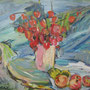 Fiori e frutta, 1968