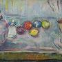 Natura morta con anfora, 1983