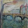 Pont Neuf, Parigi, 1970