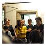 Eröffnung Traklhaus / Rede / Foto: MS