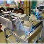 Sondermaschinenbau nach Kundenanforderungen