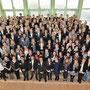 Stipendianten Hochschule Niederrhein