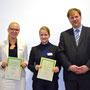 Vergabefeier Deutschlandstipendium an der EUFH Brühl