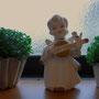 天使もよろこぶ緑のカップケーキはいかが?