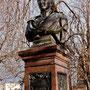 Friesen, Karl-Friedrich; Freiheitskämpfer