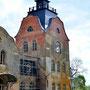 Buxhövden, Buxhoevden - Neeruti, Estland (2016)