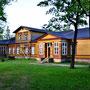 Herrenhaus Kullina - Kulina, Estland (2016)