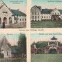 Döhlau - Dylewo, Ostpreussen - Polen (um 1917)