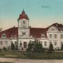 Maldeuten - Maldyty, Ostpreussen - Polen (1917)