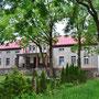 Bosemb, Bussen - Boze, Ostpreussen - Polen (2019), Gutshaus