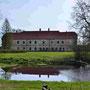 Gut Nurmhusen - Nurmuiza, Kurland, Lettland (2016)