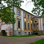 Gutshof Waimel - Väimela, Livland, Estland (2016), Lost Place
