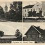 Legienen - Legyny, Ostpreussen - Polen (um 1937)