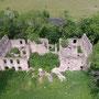 Ruine Klosterhof - Kloostri, Estland (2018)