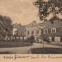 Korklack - Kurklawki, Ostpreussen - Polen (um 1926)
