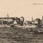 Schloss Riga, Livland, Lettland (um 1918)