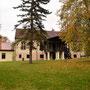 Kidule - Kidulia, Suwalki - Litauen (2019), Parkseite