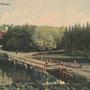 Sauk, Sauck - Sauga, Livland - Estland (um 1913)