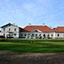 Herrenhaus Kuckers - Kukruse, Estland (2016)