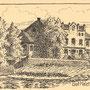 Herrenhaus Kaleten - Kaleti, Kurland, Lettland (um 1916)