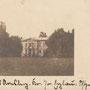Arnsberg - Pobeda, Ostpreussen, Russland, Kaliningrad (um 1921)