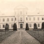 Schloss Kreslau - Kraslava, Witebsk - Lettland (hist. Ansicht)