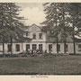 Tannenberg - Stebark, Ostpreussen - Polen (um 1933)