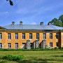 Herrenhaus Waddemois - Vaimoisa, Estland (2016), Parkseite