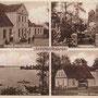 Seehöhe - Cierzpiety, Ostpreussen - Polen (um 1941)
