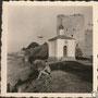 Burg Isborsk (russ.) - Irboska (estn.), Pskow - Russland (im II. Weltkrieg)