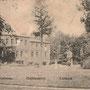 Herrenhaus Quellenstein - Allikukivi, Hallikukiwi, Livland - Estland (um 1916)