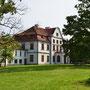 Tüngen - Bogatynskie, Ostpreußen - Polen (2020), Auffahrtseite