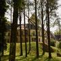 Gross-Bathen - Lielbate, Kurland - Lettland (2019), Rückseite