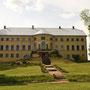 Remten - Remte, Kurland - Lettland (2019), Parkseite