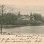 Jäskendorf, Jaeskendorf - Ostpreußen, Polen (um 1910)