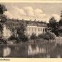 Schloss Friedrichstein - Kamenka, Ostpreussen, Russland, Kaliningrad (hist. Ansicht)