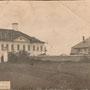 Wolmarshof - Koo, Livland, Estland (um 1920)