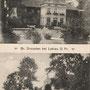 Gross-Drooden/Gross-Droosten, Ostpreußen - Russland, Kaliningrader Gebiet (um 1913)