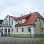Kailes - Kaelase, Livland - Estland (2018), Auffahrtseite