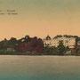 Ratshof - Raadi, Livland, Estland (hist. Ansicht)