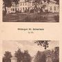 Klein Scharlack - Nachimowo, Ostpreussen - Russland, Kaliningrad (um 1936)