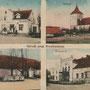 Gut Seehesten - Szestno, Ostpreussen - Polen (um 1920)