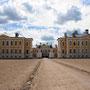 Schloss Ruhental - Rundale, Kurland - Lettland (2018)