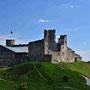 Burgruine Wesenberg - Rakvere, Estland (2106)